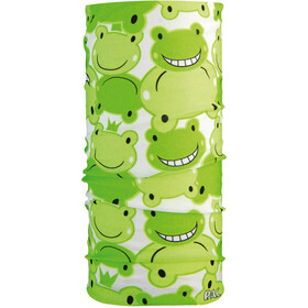 P.A.C. Multifunctional Headwear Kids happy frog
